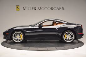 ferrari side 2015 ferrari california t stock 4320a for sale near greenwich