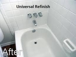 Refinish Acrylic Bathtub Bathtub Refinishing In Cincinnati Oh Bath Tub Refinish Cincinnati