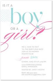 gender neutral baby shower invitations pink blue duckies 32181