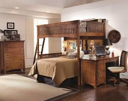 Full Over Queen Bunk Bed With Stairs Trundle  Functional Full - Full over queen bunk bed