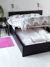 function malm storage bed u2014 modern storage twin bed design the