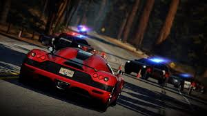 koenigsegg car from need for speed need for speed pursuit review giant bomb
