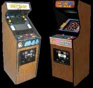 Ms Pacman Cabinet Cabinets