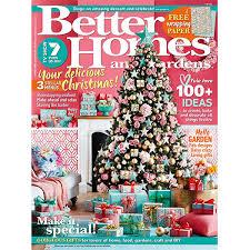 better homes and gardens magazine magazine deals free better