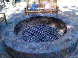 Fire Pit Grille by Coleman Fire Pit Grill Design And Ideas