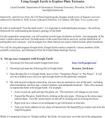 all grade worksheets plate tectonics worksheets all grade