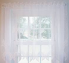Heritage Lace Shower Curtains by Elegance Of Lace Boutique