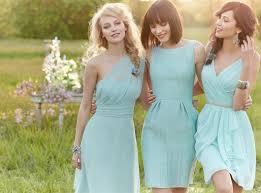 where to get bridesmaid dresses mint green bridesmaid dresses 2017 wedding ideas magazine