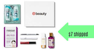 when expired black friday on target new target beauty box 7 shipped southern savers