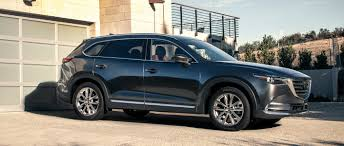2016 mazda cx 9 in dayton oh