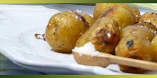 cuisiner les pommes de terre de noirmoutier bonnottes de noirmoutier au diable je cuisine mon potager