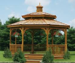 Gazebo For Patio What S The Difference Between A Pergola And A Gazebo
