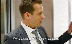 Suits Meme - harvey and mike