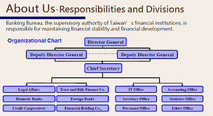 bureau of financial institutions organization and function banking bureau financial supervisory
