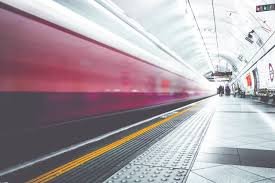 train speed station u2014 bossfight