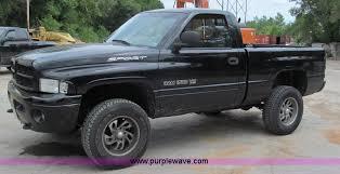 dodge ram 1500 magnum v8 2001 dodge ram 1500 sport truck item c2364 sold