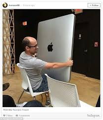 Big Phone Meme - apple ipad pro and pencil sees fans create hilarious memes daily