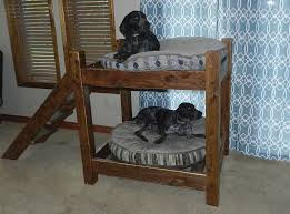 Bunk Bed For Dogs Custom Bunk Beds Bunk Bed Custom Made
