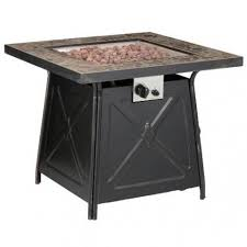 home depot fire table outdoor gas fire pits recalled due to burn hazard sold exclusively