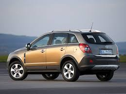 opel antara 2008 interior opel antara review u0026 ratings design features performance