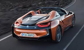 sports cars bmw bmw i8 roadster 2018 price specs and release revealed at la auto