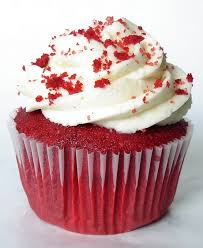 bake eat love ravishing red velvet cupcakes with cream cheese