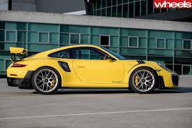 porsche carrera wheels 2018 porsche 911 gt2 rs review wheels
