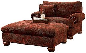 extra large chair with ottoman magnificent oversized chairs with ottoman and oversized chair and