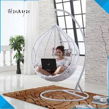 Hanging Chair Swing Indoor Swing For Toddlers Bedroom Chaise Lounge Contemporary With