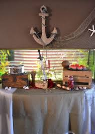 Pirate Decorations Homemade 310 Best Peter Pan Neverland Birthday Images On Pinterest