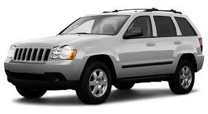 amazon com 2009 jeep grand cherokee reviews images and specs
