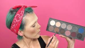 Lucille Ball No Makeup by Lucille Ball I Love Lucy Make Up Tutorial Youtube