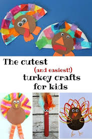 thanksgiving crafts for toddlers and preschoolers preschool