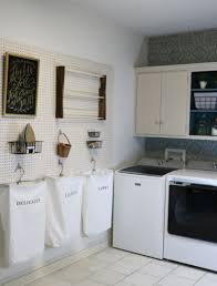 pegboard kitchen ideas remodelaholic how to hang pegboard for perfect laundry room storage