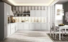 papier peint pour cuisine blanche décoration tapisserie pour cuisine beige 31 denis