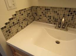 bathroom tile amazing bathroom mosaic tile backsplash home