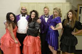 1980s prom actors go back in time in mct s awesome 80s prom midland