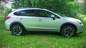 crosstrek subaru 2015 2015 subaru xv crosstrek test drive review