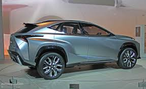 lexus nx hybrid us news lexus nx 300h reportedly coming to britain in october 2014