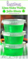 best 25 lime jello shots ideas on pinterest jello shots tequila