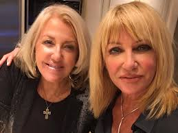 suzanne somers haircut how to cut suzanne somers sister sisters pinterest suzanne somers