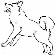 Dogs Coloring Pages Dogs Color Pages