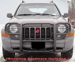 2006 jeep liberty bumper tyger custom fit 2002 2007 jeep liberty grille saver bumper brush