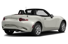 mazda 2016 models and prices new 2016 mazda mx 5 miata price photos reviews safety ratings