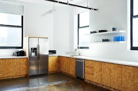 Office Kitchen Furniture by Kitchen Of The Week The Stylishly Economical Kitchen Chipboard