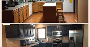 how to install peninsula kitchen cabinets from kitchen island to peninsula kitchen remodel hometalk