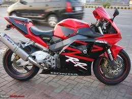 Gallery Of Honda Cbr 954
