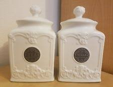 thl kitchen canisters food canisters and jars in color pink ebay