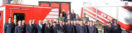 St Thomas Flag Kommando Freiwillige Feuerwehr St Thomas Am Zeiselberg