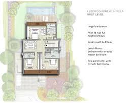 Villa Floor Plans India by Kalpataru Amoda Reserve Lonavla Location Price Review